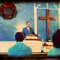 Rip Van Winkle Faith [Tim Davis]