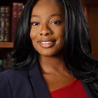 Winnebago County Judge LaKeisha Haase