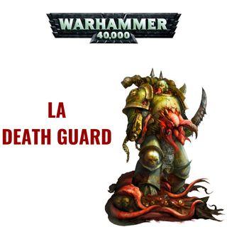 La Death Guard