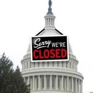 Potential Government Shutdown