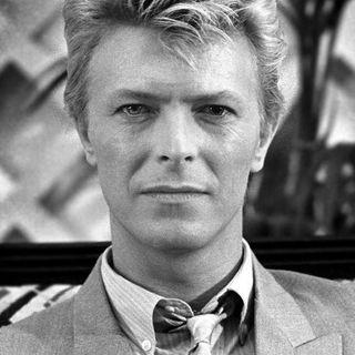 David Bowie Show 0529