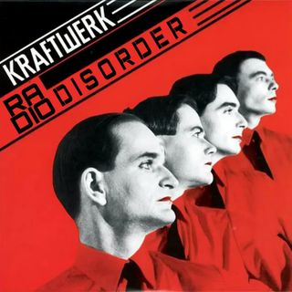 Disorder Ep.15 - Radioactivity