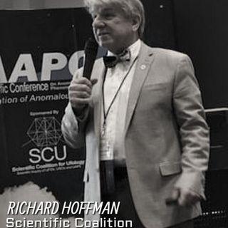 Ep. 38 Richard Hoffman  SCUAP