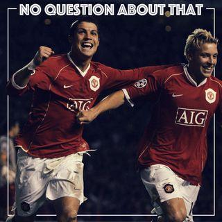 NQAT Game Club: United 7 - 1 Roma