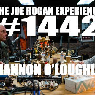 #1442 - Shannon O'Loughlin