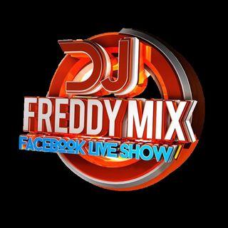 Disco Club Mix 1 - Dj Freddy