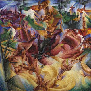 Il culto dionisiaco del macchinico - Guerra all'Arte #3