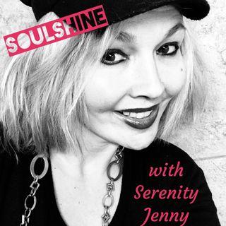 Episode 48: I'm Baaackkk20 minutes of Just Jenny