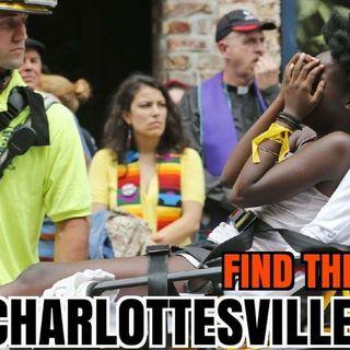 Charlottesville Hoax