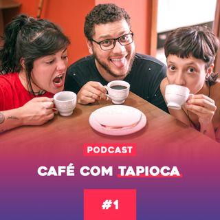 Música e Carreira com Suy Correia e Mari Franco | CAFÉ COM TAPIOCA #1
