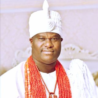 Ooni's Response To The Crisis.