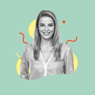 #81 Moderatorin & Ärztin Christine Reiler: welche Hausmittel wirklich wirken.