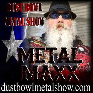 DJ METAL MAXX DBMS TEXAS EDITION
