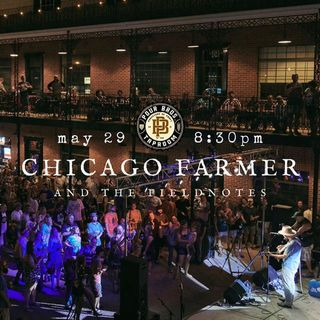 Chicago Farmer Live at Heritage Square on 2021-05-29