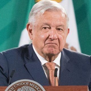 AMLO recomendó inconformarse ante el Poder Judicial, a quienes están contra de Arturo Zaldívar