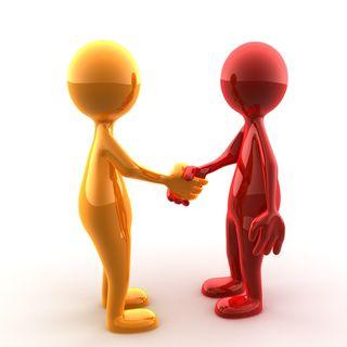 Acuerdos sagrados