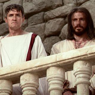 Roman Trial of Jesus