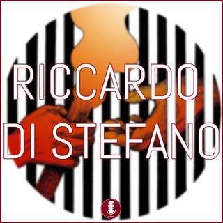 Riccardo Di Stefano | Prometeo Libero