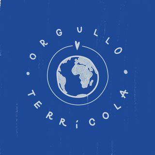 Orgullo Terrícola