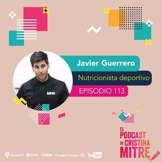 Por qué no adelgazo con Javier Guerrero