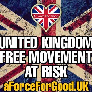 UK Free Movement at Risk