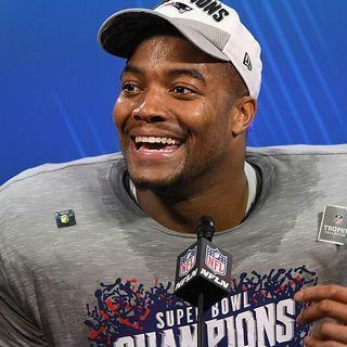 Trey Flowers Chooses Payday Over Future With Patriots