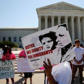 4-4 SCOTUS Tie Stops President Obama's Executive Action on Immigration