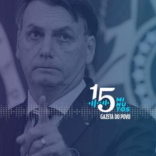 STF: como o Senado irá reagir à indicação de Bolsonaro