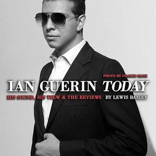 Deeper Than Music Interviews R&B Pop Singer Ian Guerin