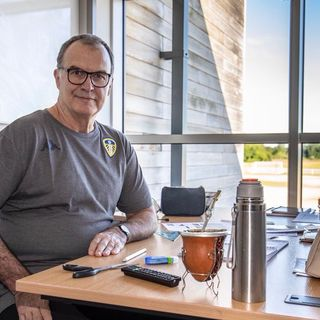 Episode 5: Russian roulette, Discussing Denver and time for Bielsa