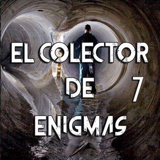 El Colector de Enigmas 7   Las Momias no humanas de Nasca