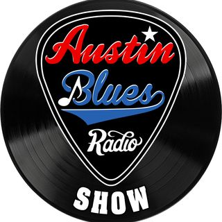 Austin Blues Radio Show - S01 E01