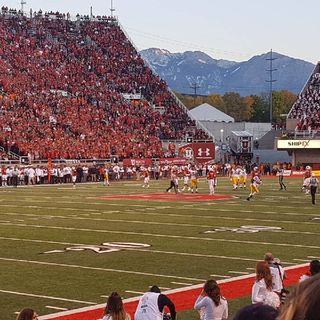 Utah USC 2018