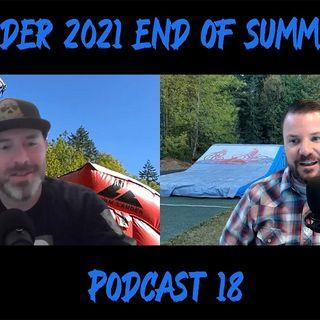 Loam Lander 2021 End of Summer Event
