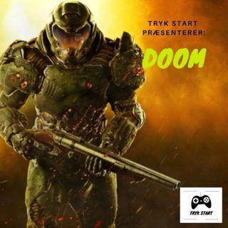 Spil 25 - Doom (2016)