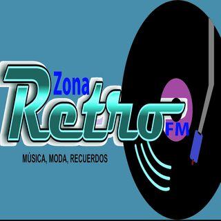 Zona Retro III