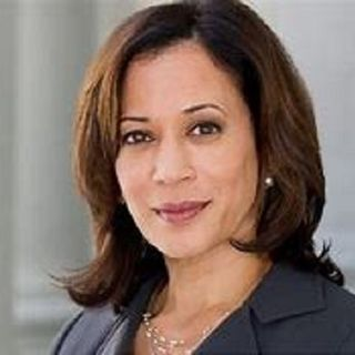 #KamalaHarris Running For President 2020 Can She Win The Nomination?