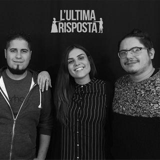 2x07 - L'ultima Risposta - Intervista a Stefano Cicogna e Mattia Testa di JazzAppeal