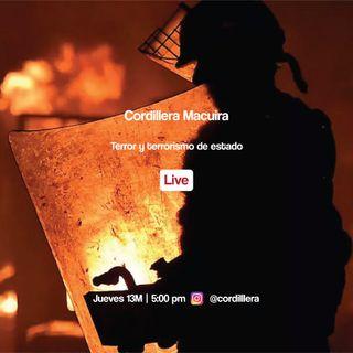 Macuira | 6 | Terror y Terrorismo de Estado