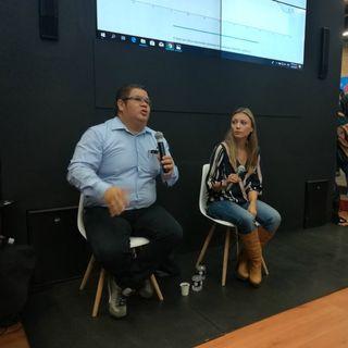 ¿Dónde se concentra el nuevo conflicto en Colombia?