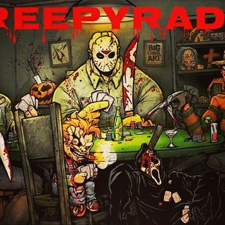 Creepyradio episodio 1