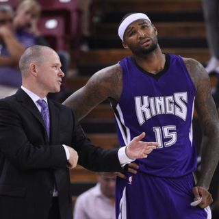 The NBA's longest playoff droughts