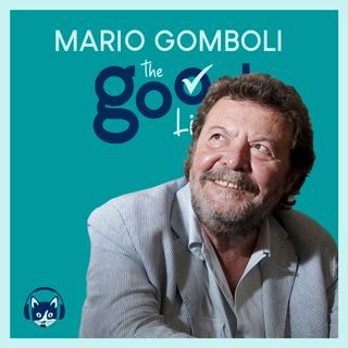 64. The Good List: Mario Gomboli - Le 5 cose che odio di Diabolik