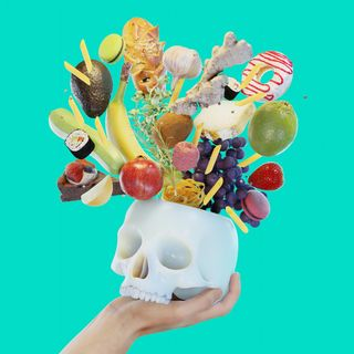 Play With Food 2019 - Intervista a Davide Barbato