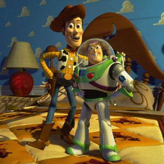 13 Things You Didn't Know About Disney Pixar's Toy Story