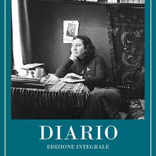 "Tina Montone ""Diario"" di Etty Hillesum, Adelphi"