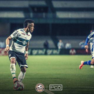 #091 - Começou o Brasileirão! Athletico estreia com vitória, Coritiba vence na Série B