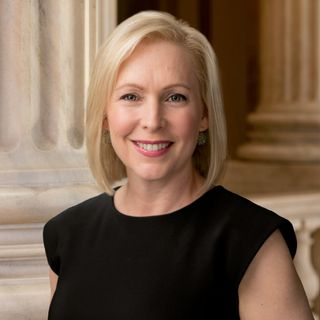 Kirsten Gillibrand (Vote Her In, Episode 9)