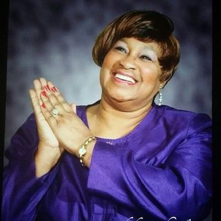 Pastor Virginia Singleton - Bible #1