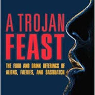 Conspirinormal Episode 113- Joshua Cutchin (A Trojan Feast)